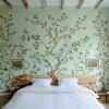 Mieszkanie w naturalnych kolorach: zielone, miętowe, beżowe i białe ściany, czyli wtorkowy tour po pięknych wnętrzach w wiosennym wydaniu:)