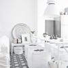 Inspirujące aranżacje białych wnętrz z marokańskimi akcentami – efekt bajeczny i niepowtarzalny!