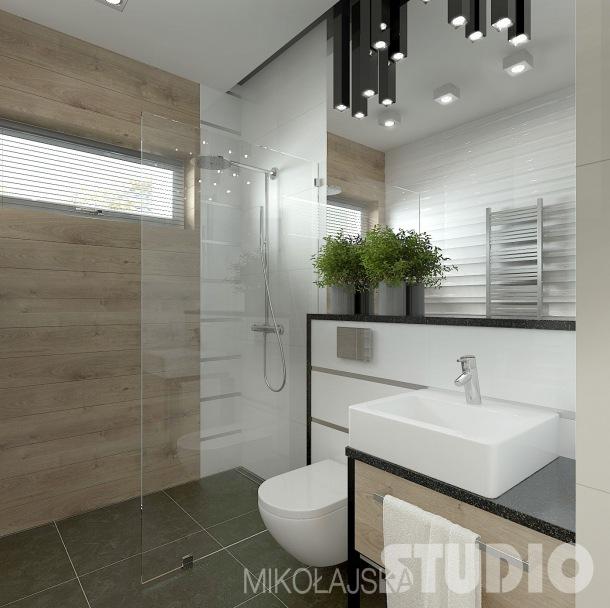 Prośba O Pomysły Jak Ułożyć Płytki W Naszej Mikro łazience